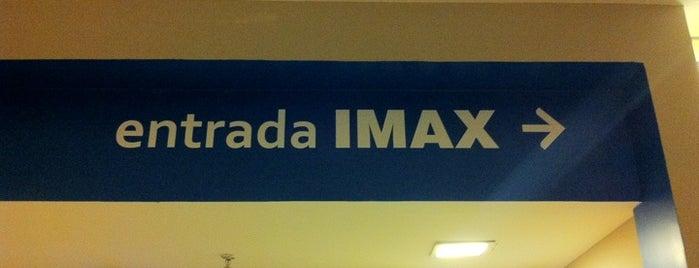 Espaço Itaú de Cinema is one of All-time favorites in Brazil.