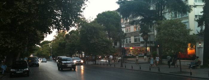 Bağdat Caddesi is one of Best places in Istanbul.