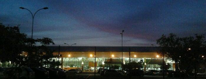 발지칸스 국제공항 (BEL) is one of Aeroportos.