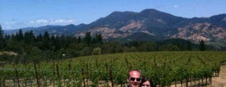 The Vineyardist is one of Wineries & Vineyards.