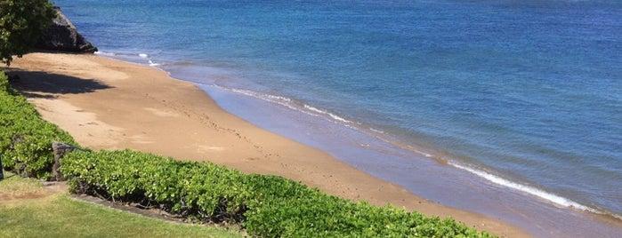 Outrigger Royal Kahana Resort Hotel Maui is one of Posti che sono piaciuti a Amy.