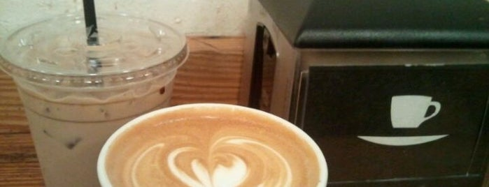 Ninth Street Espresso is one of /r/coffee.