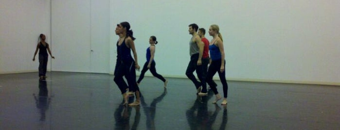 Paul Taylor Dance Company is one of frequent.