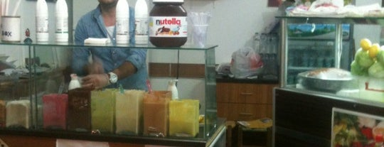 Waffle Dünyası ODTÜ is one of Best Of Middle East Technical University.
