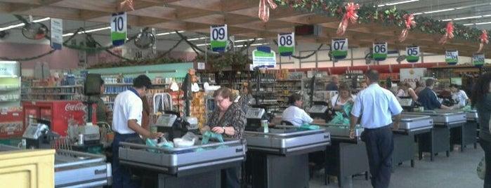 Supermercado Pastorinho is one of Elizângela 님이 좋아한 장소.