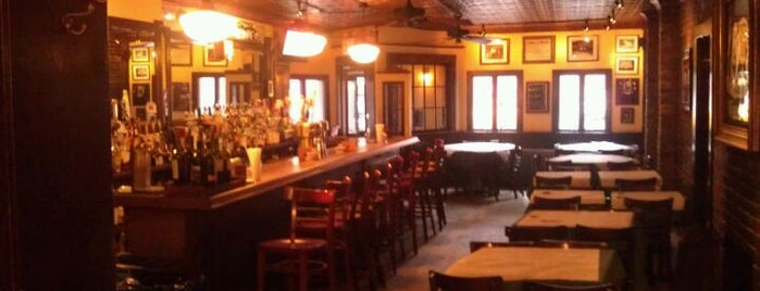 Tavern on Jane is one of Whitney Member Discounts.