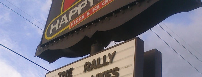 Happy Joe's Pizza & Ice Cream - St. Louis is one of General Foodie.