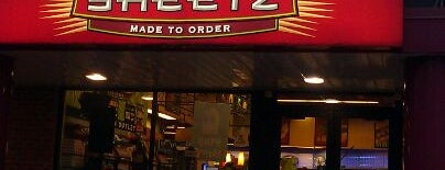 Sheetz is one of Lieux qui ont plu à Helen.