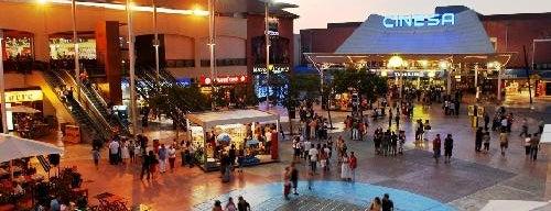 Parc Vallès is one of Centros comerciales.