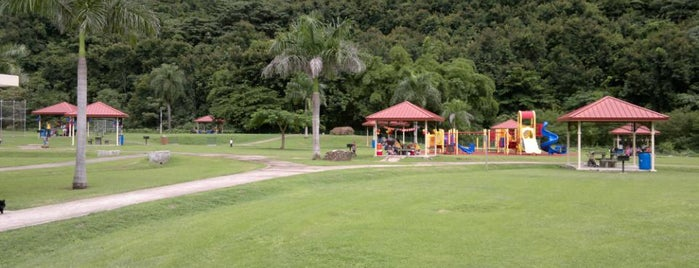 Parque Recreativo Witto Morales is one of Ponce #4sqCities.