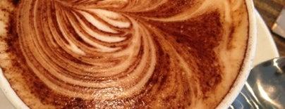 Carlton Espresso is one of Australia and New Zealand.