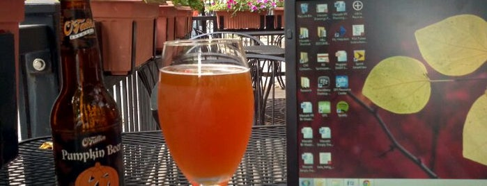Kasey's Tavern is one of 20 Great Spots for a Summer Beer in Chicago.