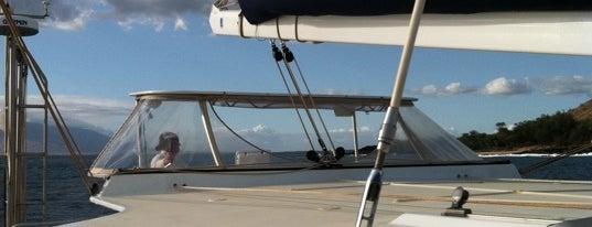 Kai Kanani Sailing Charters is one of Best Maui Tour Boats.