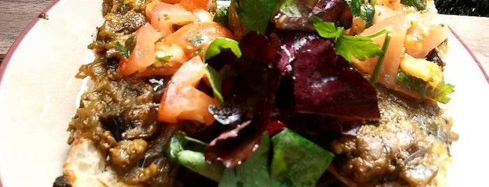 Dada Restaurant is one of Lieux qui ont plu à Sonrisa5.