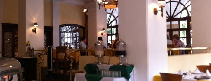 Villa Rica Centro is one of Posti che sono piaciuti a Francisco Adun.