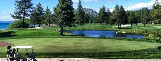 Edgewood Tahoe Golf Course is one of Missie 님이 좋아한 장소.