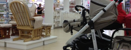 Mothercare is one of Alexey : понравившиеся места.