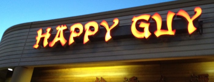 Happy Guy is one of places to try.