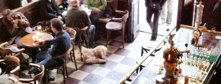 The Dog's Bollocks' Going Dutch (Amsterdam)