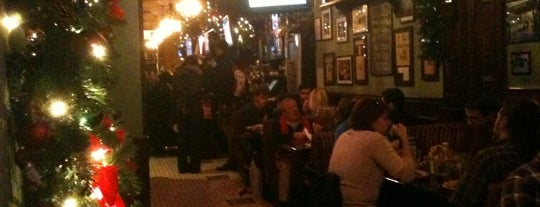 McGee's Pub is one of Future NYC Trip.