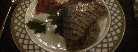 Argentina Steakhouse is one of Essen.