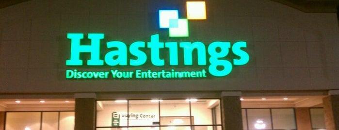 Hastings is one of Diana'nın Beğendiği Mekanlar.