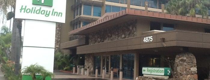 Holiday Inn San Diego - Bayside is one of San Diego / Kalifornien / USA.