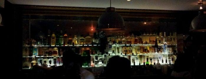 Portobello Star is one of London's Best Bars.