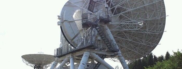 国立天文台 水沢VLBI観測所 is one of 岩手のToDo.