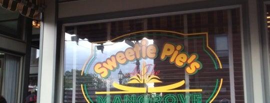 Sweetie Pie's is one of U.S. & A.