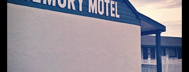 Memory Bar & Motel is one of Magical Mystery Tour.