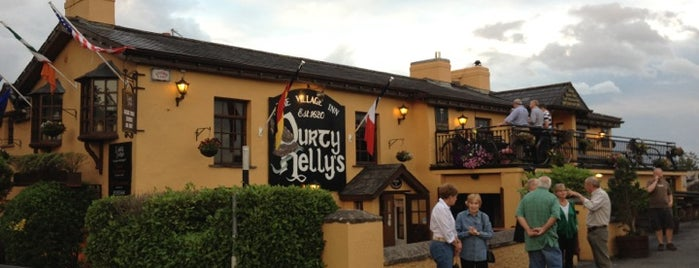 Durty Nelly's is one of Éire (Ireland) and Northern Ireland bar/pub.