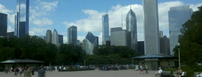 Chicago Jazz Festival is one of Chicago.