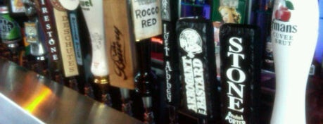 Commonwealth Lounge & Grill is one of Craft Beer in LA.