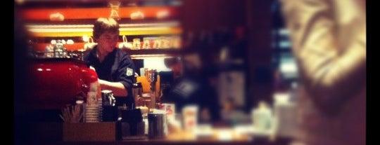 Coffeemania is one of Просто удивительно!!!  Вы знаете, что....