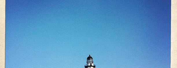 Montauk Point Lighthouse is one of To Go.