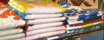 Hawaiian Quilt Collection is one of Lugares guardados de Maori.
