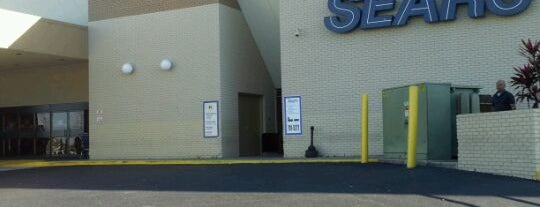 Sears Auto Center - Closed is one of Shopping in St Pete and Clearwater.