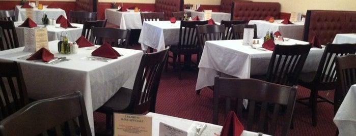 I Bambini Italian Restaurant is one of Local Eats.