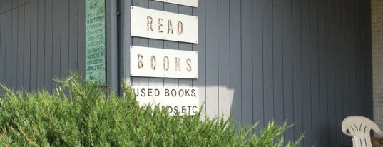 Well Read Books is one of Quiet time.
