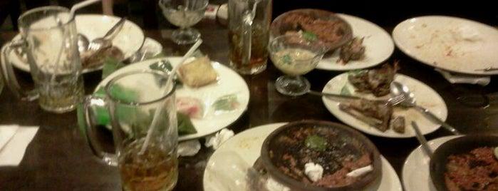 Warung Tekko is one of Best Cafe and Restaurant.