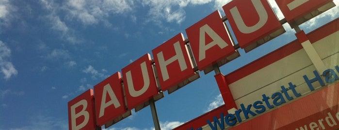 BAUHAUS is one of Tempat yang Disukai Sergey.