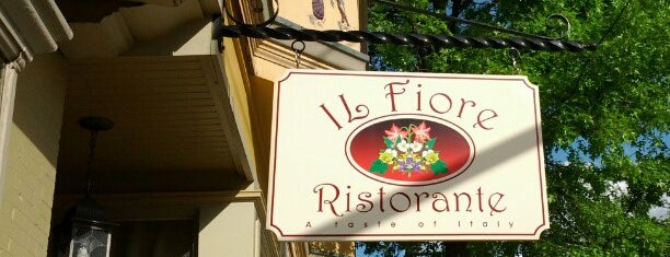 Il Fiore is one of Jersey.