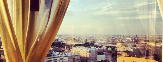 Sky Bar is one of SPB.