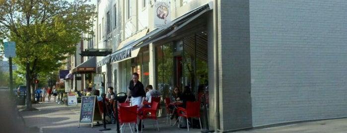 Cheesetique is one of Best of Alexandria, VA..