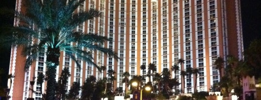 Treasure Island - TI Hotel & Casino is one of Best Places to Check out in United States Pt 7.