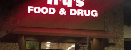 Fry's Food Store is one of Orte, die Keith Ellis ~ gefallen.