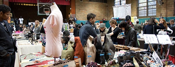 Young Designer's Market is one of nyc.