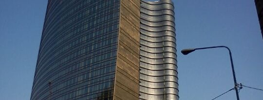 Torre Unicredit is one of Best places in Milan.
