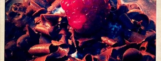 Ayza Wine & Chocolate Bar is one of Dinners.